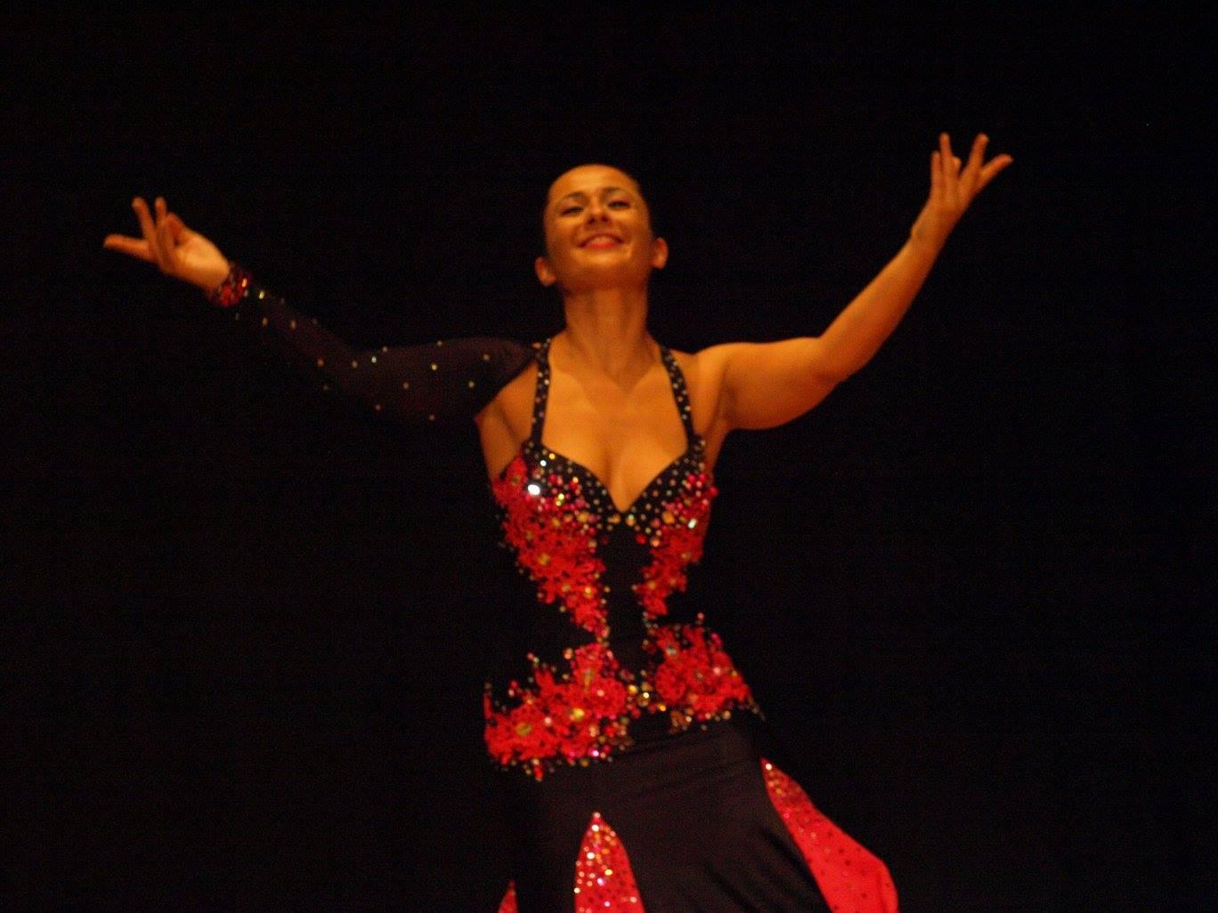 Festival Raquel Espinos