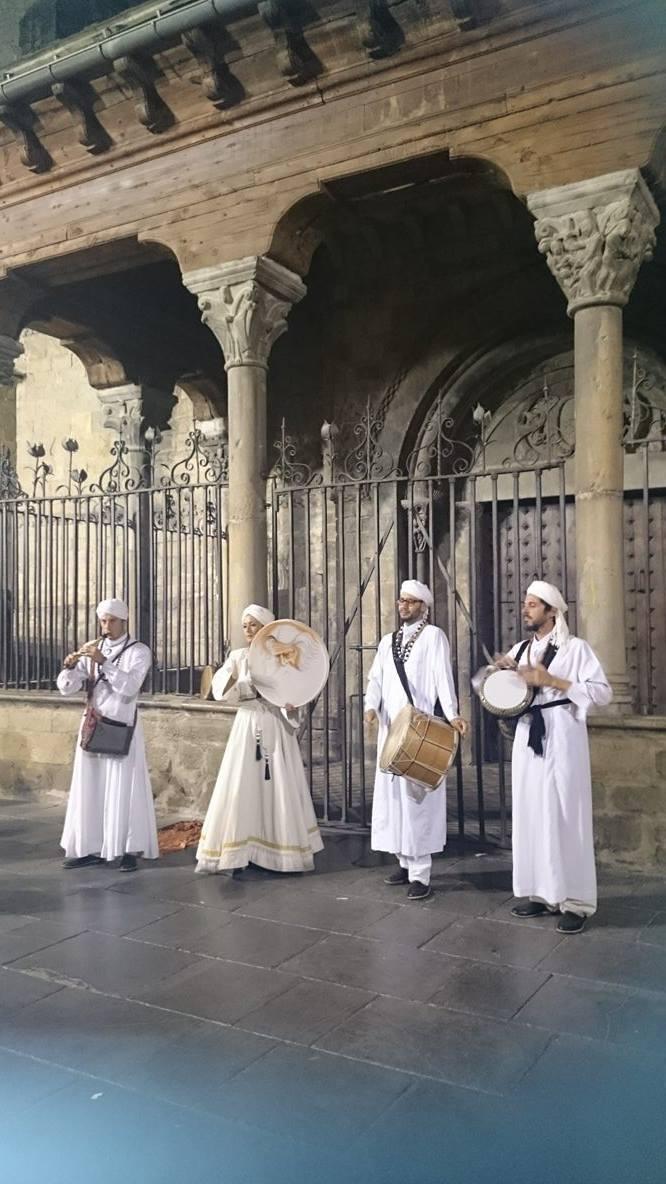Mercado Medieval 3 Culturas Jaca 16