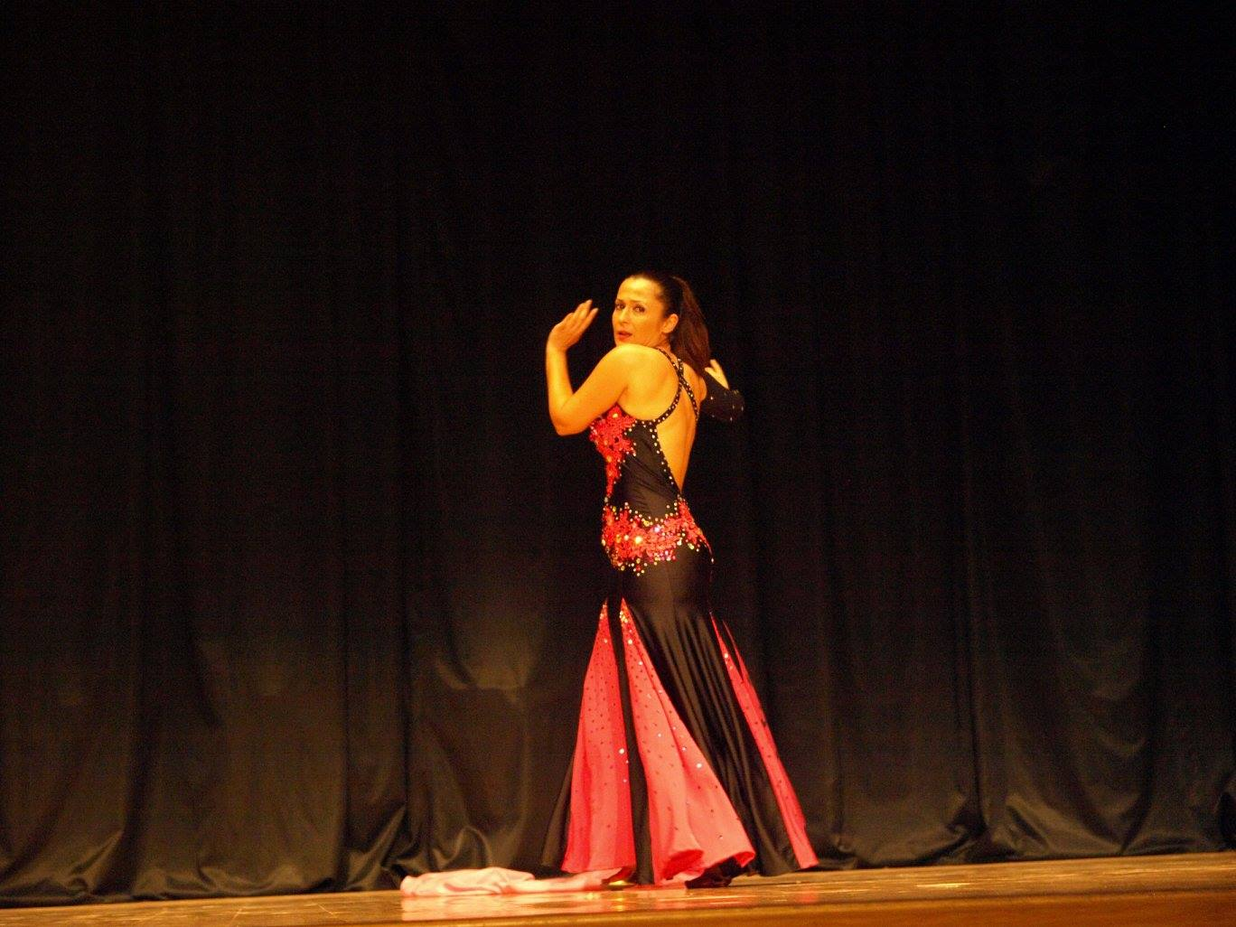 Festival Raquel Espinos 16