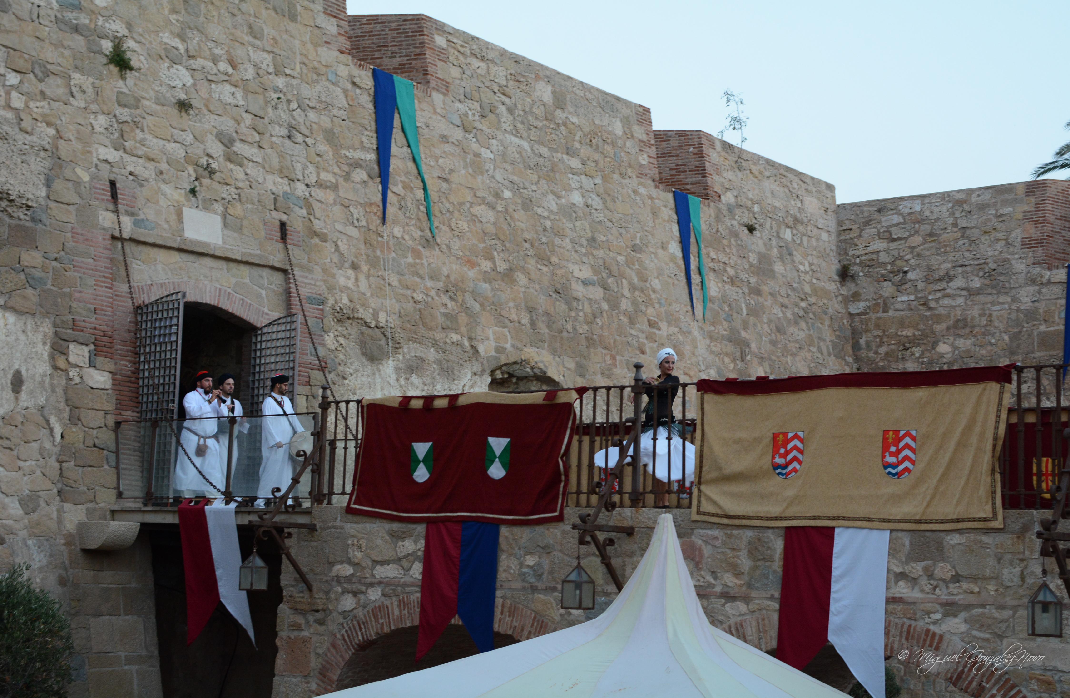 Mercado Medieval Melilla| 16