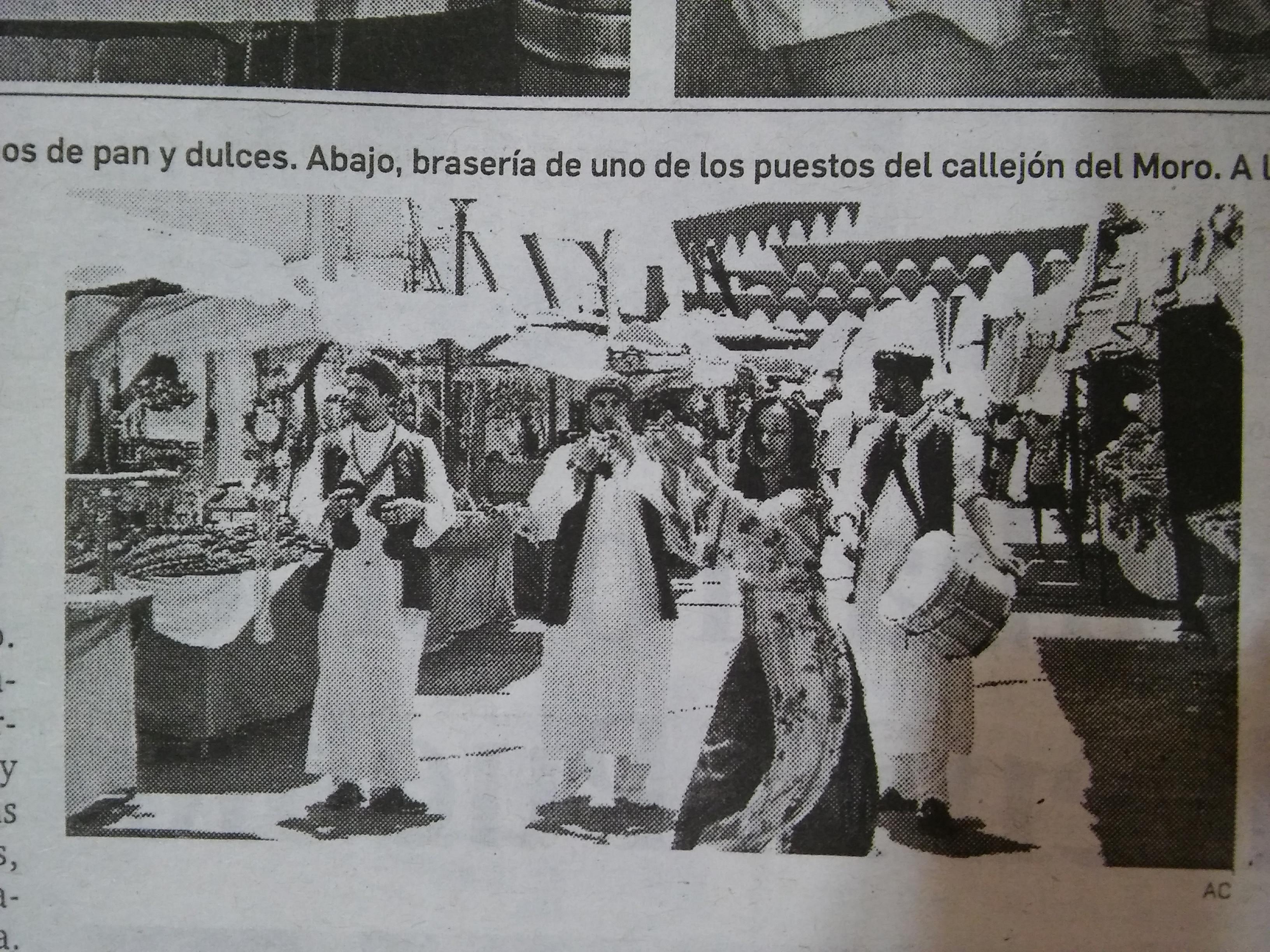 Mercado Medieval Melilla 16