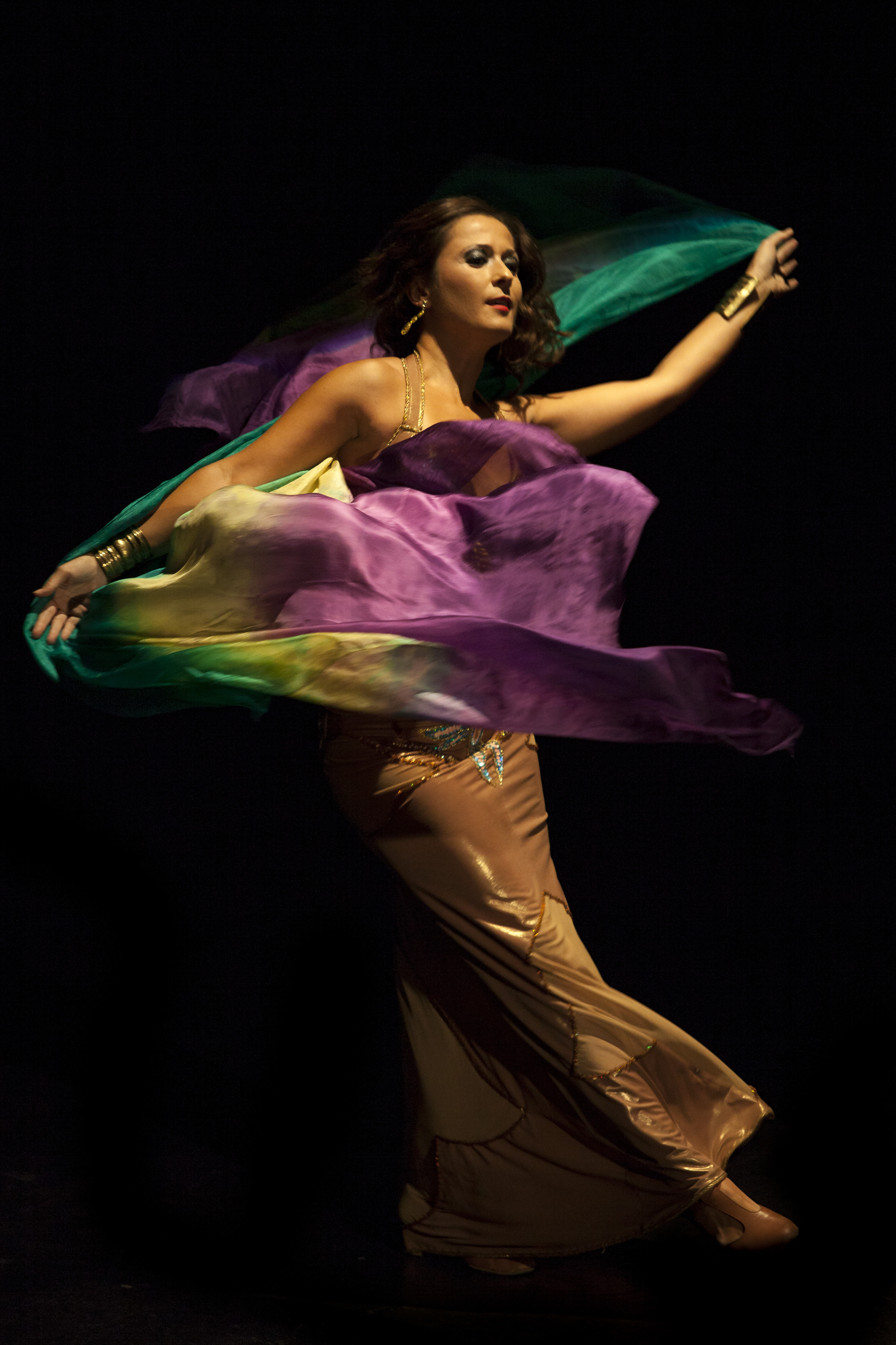 Danza Oriental espectaculos
