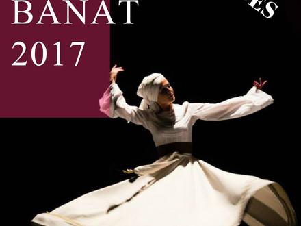 FESTIVAL RAQS EL BANAT  17-TURIN