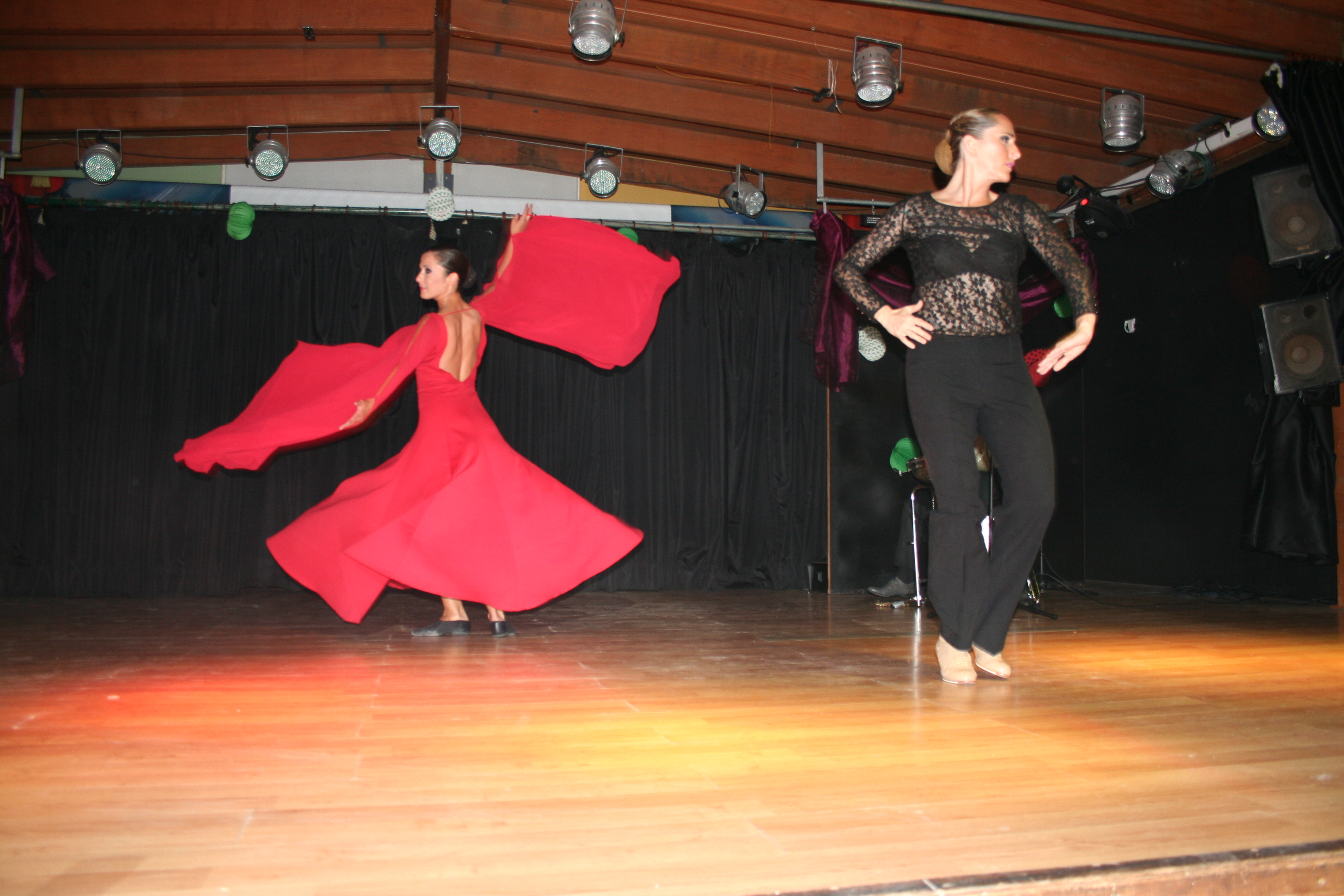 Shows flamenco Alicante