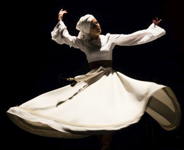 Giro Sufí