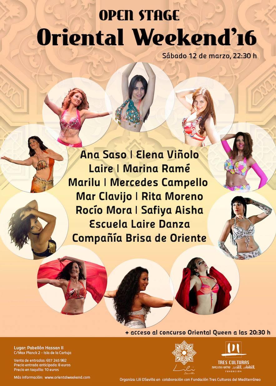 Festival de Danza de Sevilla