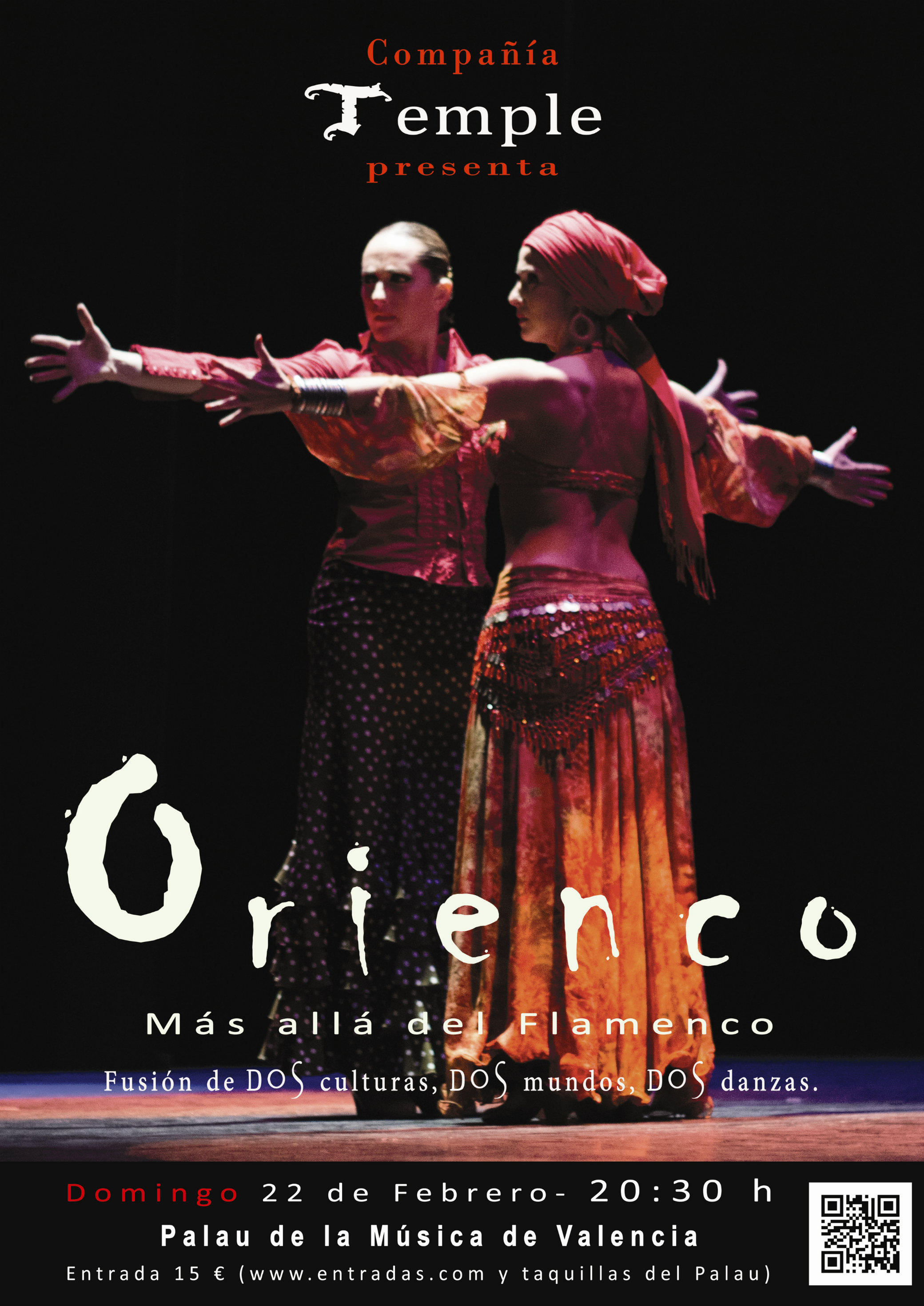 Compañia Orienco