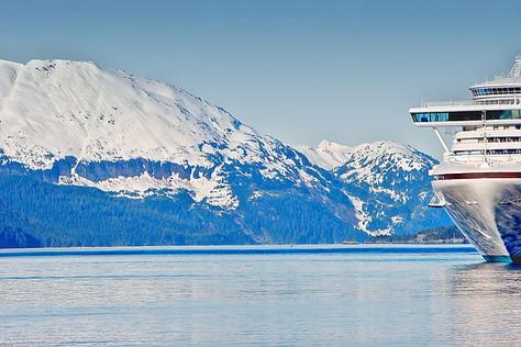 Canadian Rockies with Alaskan Cruise