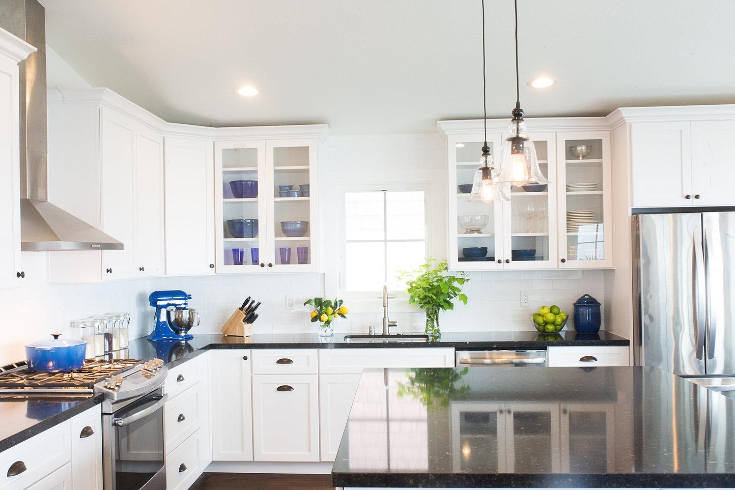 Kate Handel Design: Kitchen & Bathroom Design, Home Renovation Design