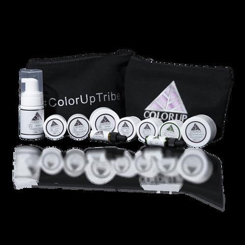 Color Up Skincare Travel Kit