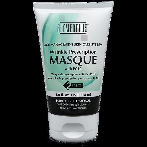Glymed Wrinkle Prescription Masque