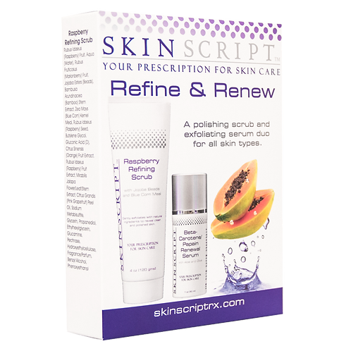 Renew & Refine Kit