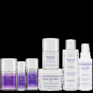 Normal/Combimation Skin Kit