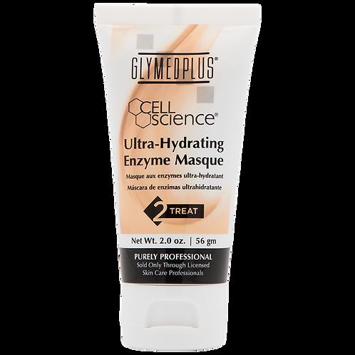 Glymed Ultra-Hydrating Enzyme Masque 2oz