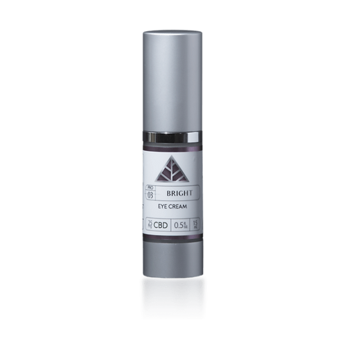 Bright - Eye Cream 15ml