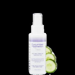 Cucumber Hydration Toner 3.3oz