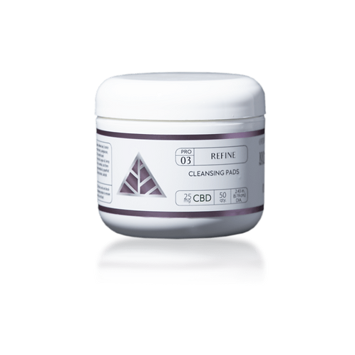 Refine - Cleansing Pads 50 count