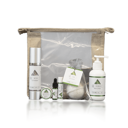 The Zen Zone Kit