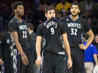 Minnesota Timberwolves – mehr Schein als Sein?