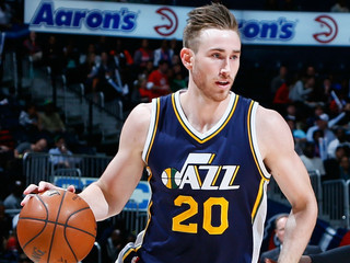 Gordon Hayward - Superstar?