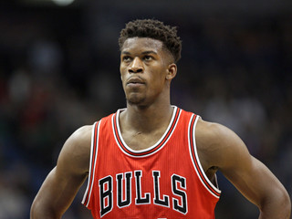 Jimmy Butler: Franchise Player?