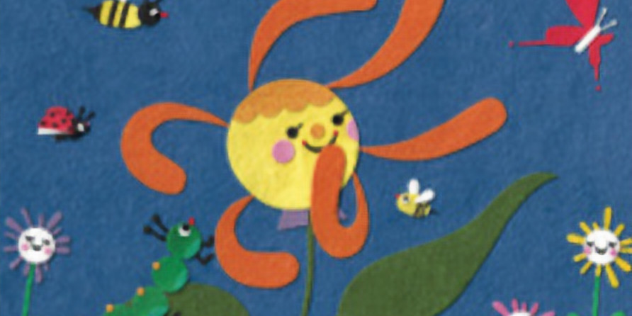 Children's Book Launch: Always Be You