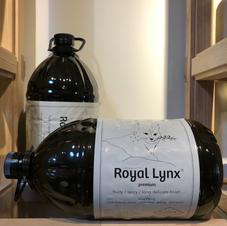 ROYAL LYNX 5 LITER