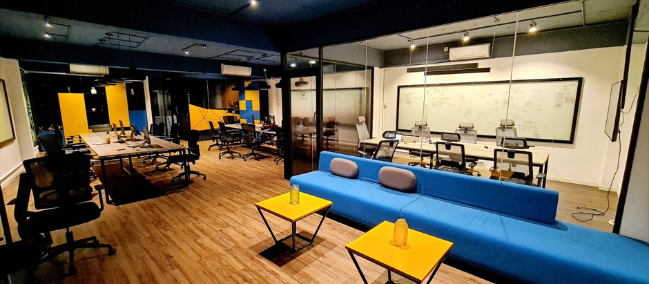 Texus Solutions Turnkey Services and Extended Office