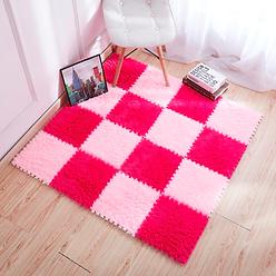 30x30cm-square-Stitching-Carpet-Mattress