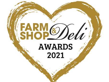 Farm Shop & Deli Retailer Awards 2021 Winners