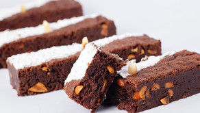 The Trend for Brownies by Post