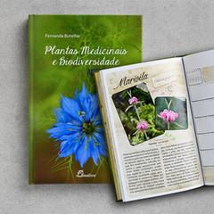 Plantas Medicinais e Biodiversidade – Livro Agenda 2016