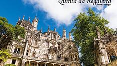 ref.ª 589 | Quinta da Regaleira