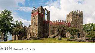 ref.ª 250 | Guimarães, Castelo