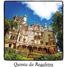 ref.ª 596 | Quinta da Regaleira