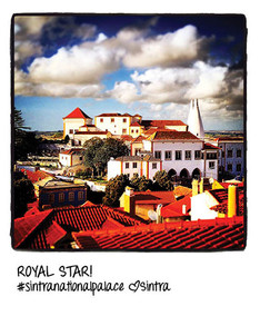 ref.ª 414 | Palácio Nacional de Sintra