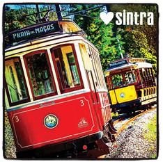 ref.ª 587 | Eléctrico de Sintra