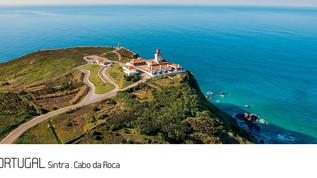 ref.ª 184 | Sintra, Cabo da Roca