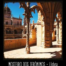 ref.ª 562 | Mosteiro dos Jerónimos
