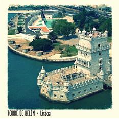 ref.ª 555 | Torre de Belém