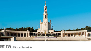 ref.ª 258 | Fátima, Santuário