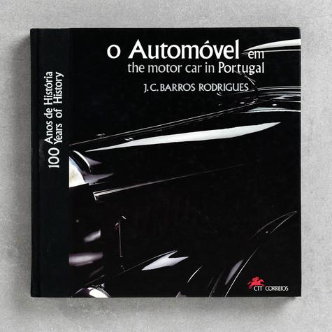 O Automóvel em Portugal