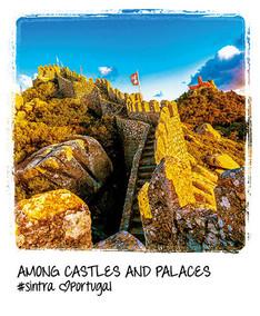 ref.ª 412 | Castelo dos Mouros