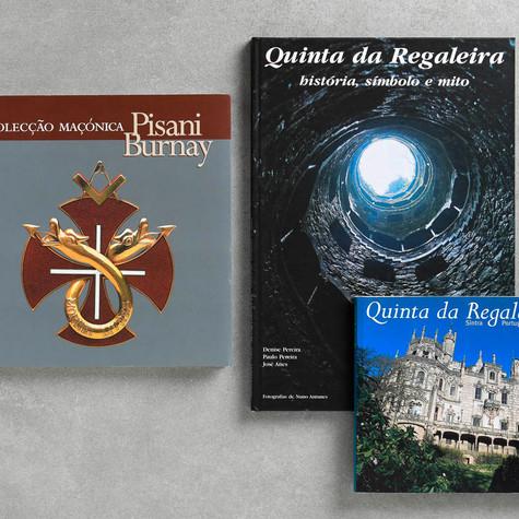 Edições – Fundação CulturSintra
