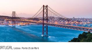 ref.ª 73 | Lisboa, Ponte 25 de Abril