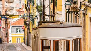ref.ª 74 | Lisboa, Eléctrico