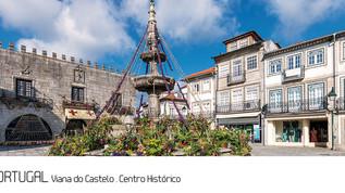 ref.ª 248 | Viana do Castelo, Centro Histórico