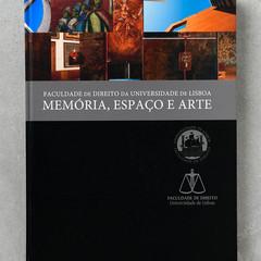 Memória, Espaço e Arte