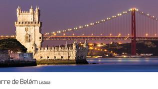 ref.ª 191 | Lisboa, Torre de Belém