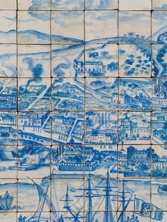 ref.ª 661 | Museu Nacional do Azulejo